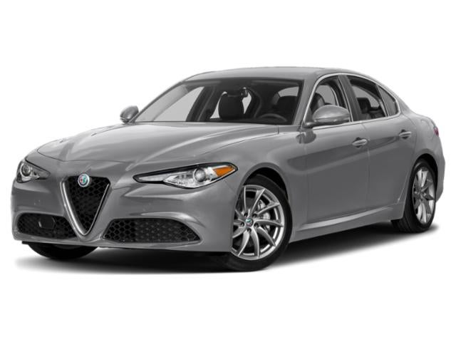 2019 Alfa Romeo Giulia In Somerville Nj New York Alfa Romeo