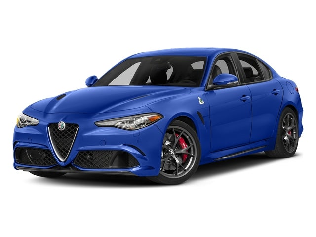 2018 alfa romeo giulia quadrifoglio quad in somerville nj. Black Bedroom Furniture Sets. Home Design Ideas