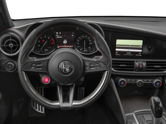 Alfa Romeo Giulia Quadrifoglio QUAD In Somerville NJ New - Www alfa romeo