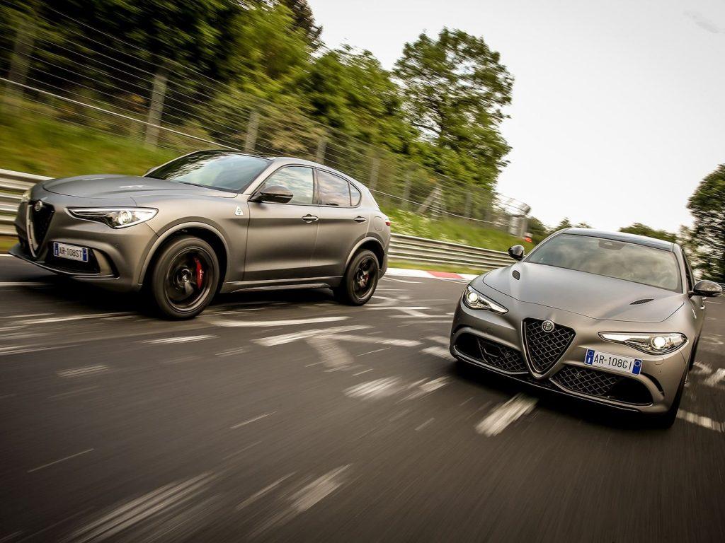 Alfa Romeo Lease >> New Jersey Alfa Romeo Dealership Somerville Lease Specials Edison