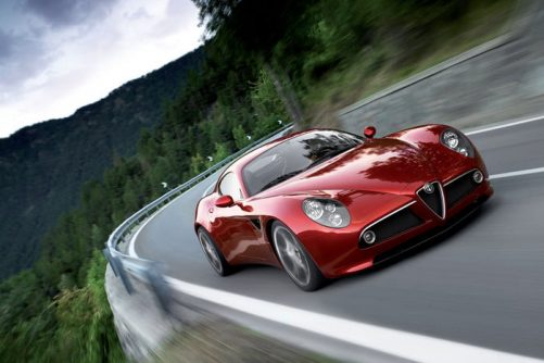Alfa Romeo Staten Island Somerville Luxury Cars Somerset County - Used alfa romeos for sale