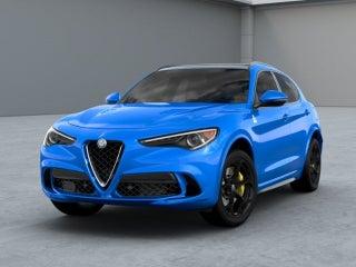 2019 Alfa Romeo Stelvio Quadrifoglio In Somerville Nj New York